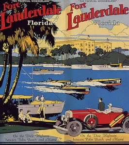 Plenty to do in Sunny Fort Lauderdale