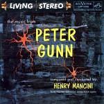 Peter Gunn, 1957