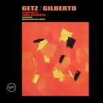Getz-Gilberto, 1963