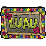 luau-sign