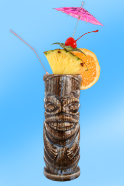 Tiki Time: A Reason To Wear Your Favorite Hawaiian Shirt