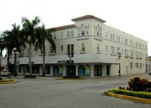 Great Southern Hotel, Hollywood, FL