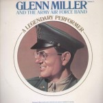 glen miller airforce band