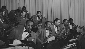 Duke Ellington's Orchestra