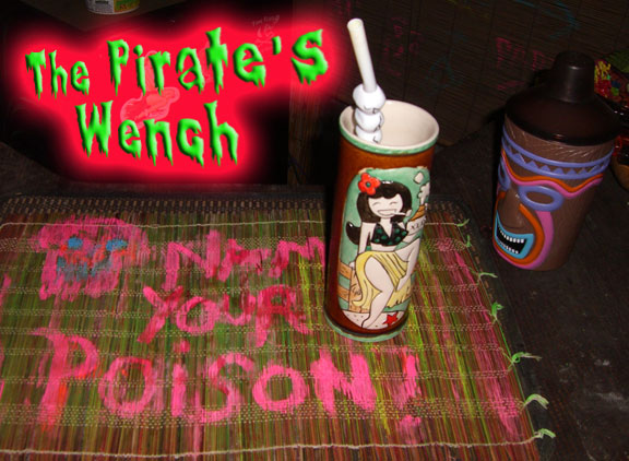 pirates-wench