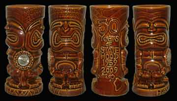 Mugs from Tiki Farm