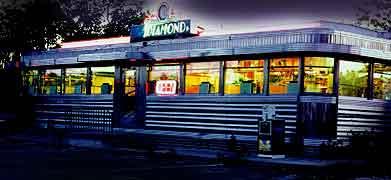 blue-diner
