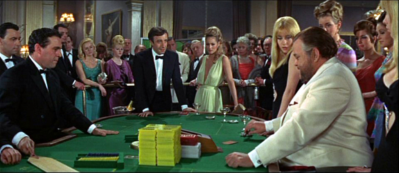 1967 casino film royale casino nights ireland