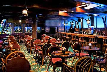 The Wreck Bar at the Yankee Clipper