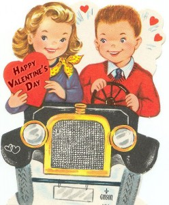 valentine-retro-car