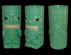 Digga Digga Doo, by Artist Brad Parker