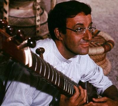 sellers-sitar-theparty