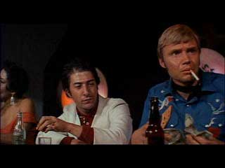 Midnight Cowboy movies