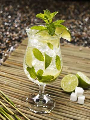 The Mojito