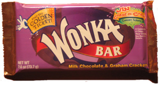 Movie Monday! From 1971, Here's Willy Wonka & The Chocolate Factory