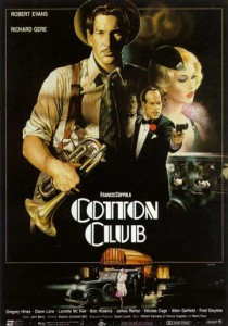 The Cotton Club, 1984