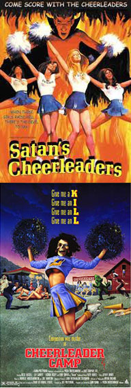 cheerleader-horror-posters