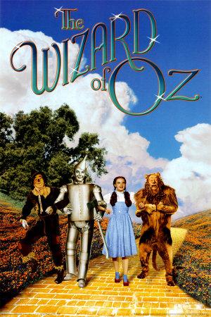 Originals vs. Remake Oz_poster