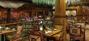 The Tonga Room as it is Today