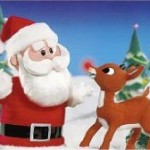 rudolph-santa
