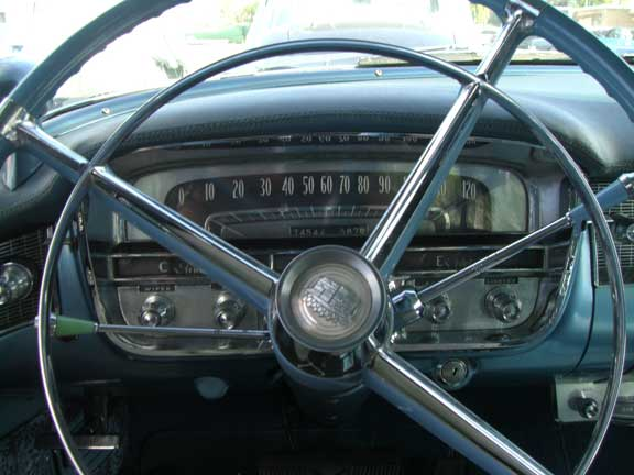 56caddydash