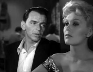 Sinatra and Novak