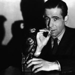 Humphrey Bogart, The Maltese Falcon, 1941