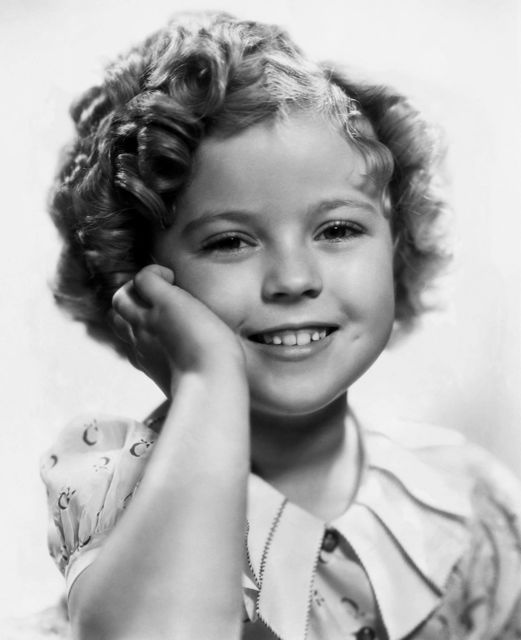Shirley Temple Children