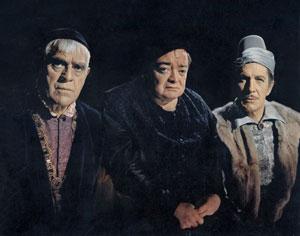 raven-actors