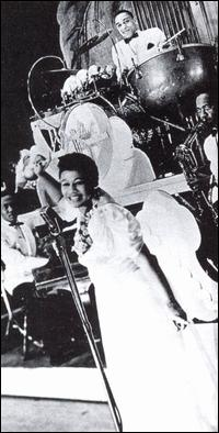 Chick Webb & Ella Fitzgerald