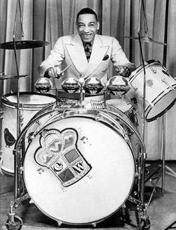 Chick Webb, King of the Savoy