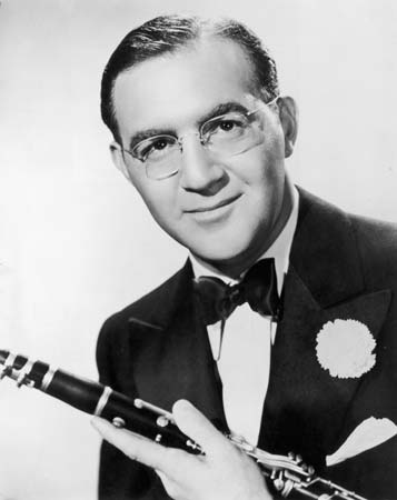 Benny Goodman, King of Swing