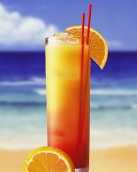 tropicalsunrisecocktail