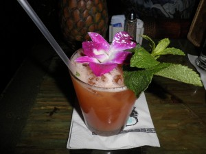 maitai