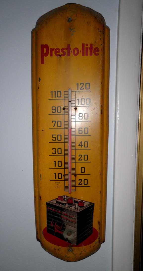pretolite-thermometer