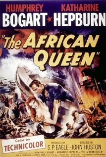 aftican-queen-poster
