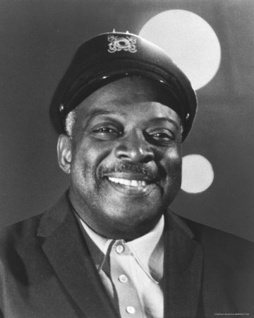 Count Basie (August 21, 1904 – April 26, 1984)