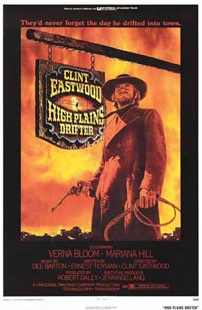 high-plains-drifter-poster