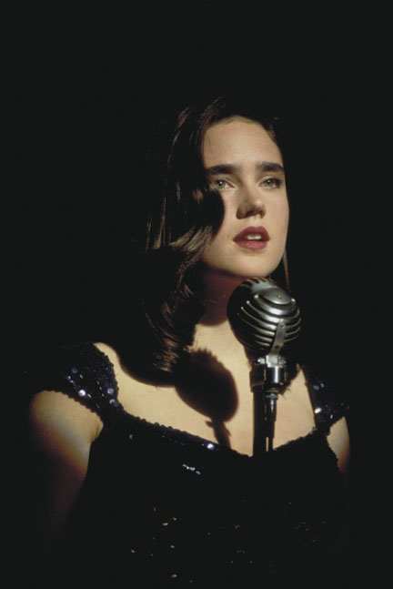 Jennifer Connelly in Dark City. Wowsa.
