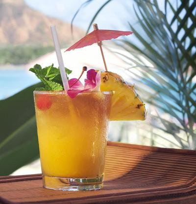 mai-tai