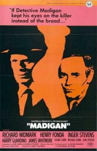 Madigan, 1968