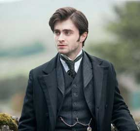 Daniel Radcliffe, all grown up