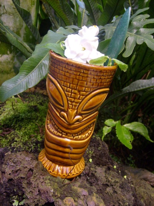 tiki-mug