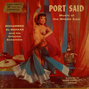 port-said