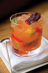 barbacoa cocktail