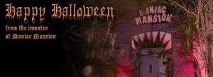 halloween at tiki lounge talk