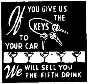 vintage-don't-drink-and-drive-sign