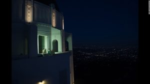 Griffith Observatory (Planetarium)