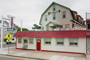 Gregory's Bar in Somers Point, NJ