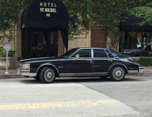 1985 Cadillac Seville in Miami, FL